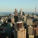 Toronto Puts Green Roofs Law for Industrial Buildings Into Effect April 30 | Vertical Farm - Food Factory | Scoop.it