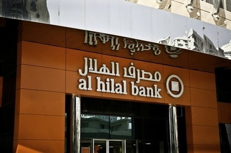 The UAE credit card with a scent: Al Hilal Bank targets women with aromatic offer | The National | Credit Card Offers | Scoop.it