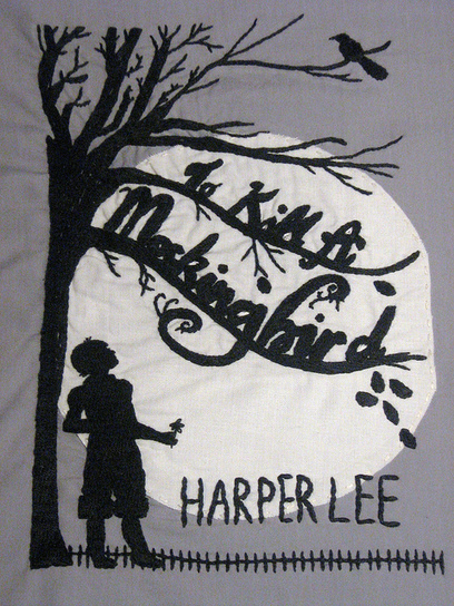 Harper Lee's Scout Finch Was My First Real Feminist Role Model | Women of The Revolution | Scoop.it