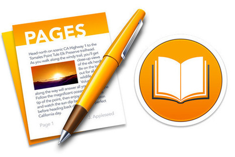 Making ebooks in Pages 5.2: Here's what works now (and what still doesn't) - Macworld | SteveB's Social Learning Scoop | Scoop.it
