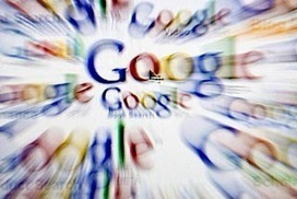 How Google is mapping out our lives | Mr Tony's Geography Stuff | Scoop.it