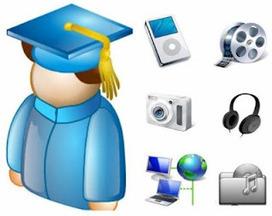 +5 razones para la integración de las TIC en el aprendizaje de todas las materias | El Camarote | Al calor del Caribe | Scoop.it