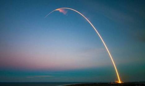 The Next 6 Milestones in the Commercial Space Race | Space Tourism | Scoop.it