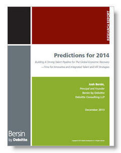 The Year of the Employee: 10 Predictions For Talent, Leadership, And HR Technology In 2014 | new society | Scoop.it