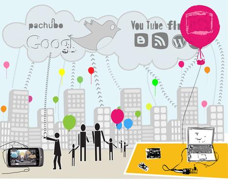 Participatory Sensing 3/4 – Glob@s and MIMAQ | complexitys | Ciudad inteligente | Scoop.it