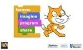 Programa vídeo-juegos con Scratch 2.0 by Ruben Del Rio (and 1 other)   Udemy   tecno4   Scoop.it