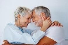 Salud: La sexualidad no termina a los 60 | La Salud | Scoop.it