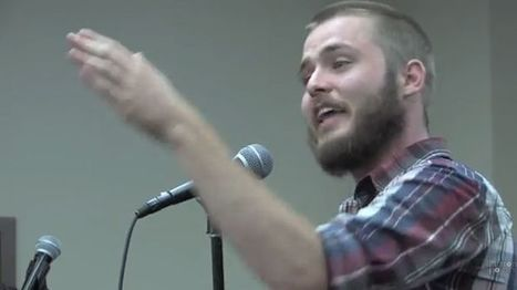 Video of man's poem about OCD and love goes viral | Abnormal Psychology | Scoop.it