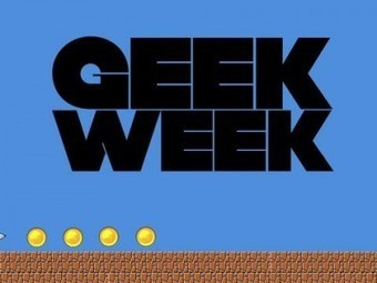 'Geek Week' Youtube: Ver el canal y la programación de la Geek ... - Madrid Ya | Social Media | Scoop.it