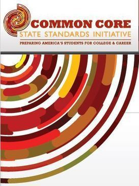 Common Core State Standards Initiative | History and Social Studies Education | Scoop.it