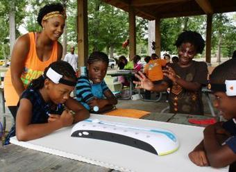 Interdisciplinary Studies, Outreach Horizons Support Summer Camp for Local Youth | Southern Miss Now | Everything from A-Z | Scoop.it