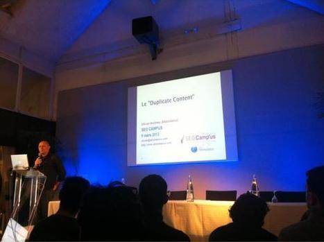 Faut-il payer et/ou défrayer les intervenants aux conférences SEO ? - Actualité Abondance | La curation en communication web | Scoop.it
