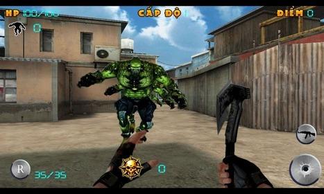 Tải game đột kích miễn phí cho iPhone, iPad | Diễn đàn rao vặt, diễn đàn seo | gamemsv | Scoop.it