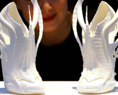 3D printing: coming to a high street near you | Design.Print.Make | Scoop.it