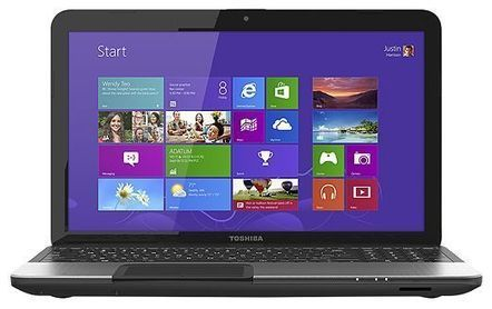 Toshiba Satellite C855D-S5116 Review | Laptop Reviews | Scoop.it