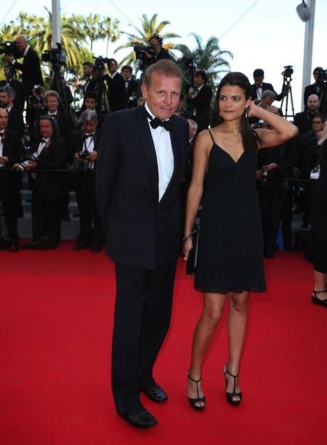 Top 3 des pires tenues d'homme à Cannes 2014   Express Look   Style Masculin   Scoop.it