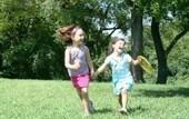 New Kindergarten Program Aims to Fight 'Nature Deficit Disorder' | Childhood development | Scoop.it