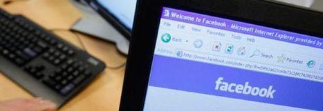Facebook lança sistema de publicidade baseado na localização do usuário - Facebook   Investimentos em Cultura   Scoop.it