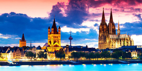 Germany: 15 Things You Didn't Know (Part 2) | Angelika's German Magazine | Scoop.it