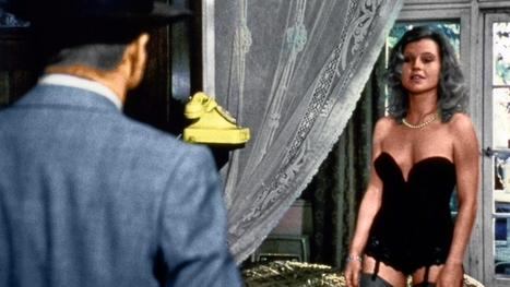Hommage Rainer Werner Fassbinder - Arte Cinéma | Actu Cinéma | Scoop.it