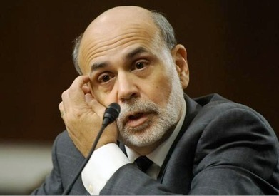Fleckenstein - #Bernanke Dead Wrong About #Gold Standard | Commodities, Resource and Freedom | Scoop.it