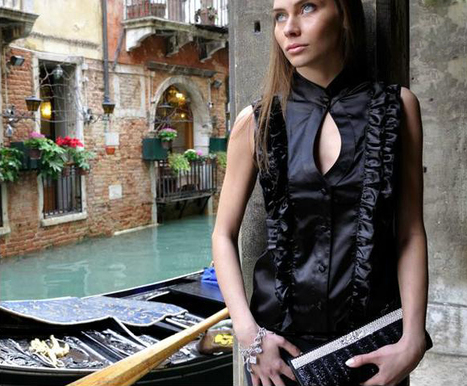 IKIvip Luxury Fashion from Le Marche | Le Marche & Fashion | Scoop.it