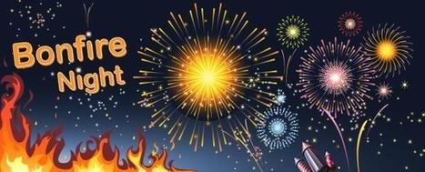 Bonfire Night | British life and culture | Scoop.it