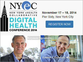 Dr. Eric Topol: Digital healthcare will put the patient in charge | Digital Health Supporting Workforce Productivity | Scoop.it