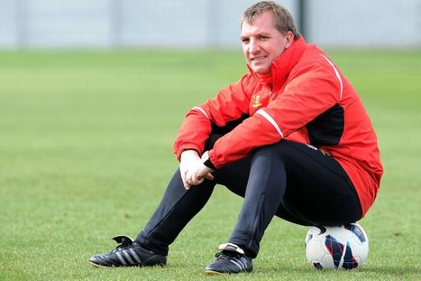 Why Liverpool are on a learning curve with Brendan Rodgers - and why it can't be rushed | Corporate Reputation and Football | Scoop.it