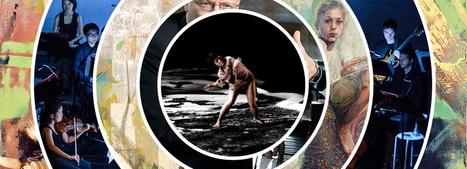 The Still Point | art education | Scoop.it