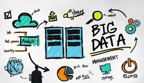 5 Essential Skills Any Data Scientist Needs | Asset Management Engineering | Scoop.it