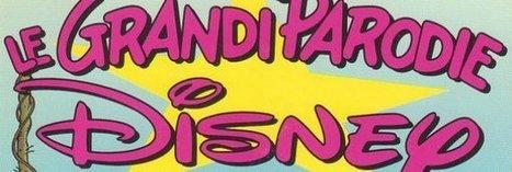 Da Dante a Bram Topker: la via italiana alla parodia – Parte 1 - LoSpazioBianco, nel cuore del fumetto | FreeGlutenPoint | Scoop.it