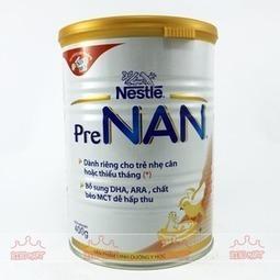 Sữa Nan - Mua sữa nan tại BiboMart | Đồ chơi trẻ em Viet Nam | Scoop.it