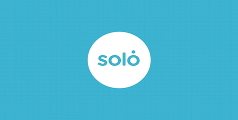 Thrive Solo - Web App Review for Freelancers | Technology | Scoop.it