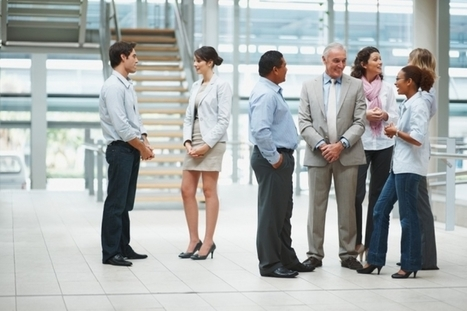 The Boomer-Millennial Workplace Clash: Is it Real? - Forbes | improving leadership | Scoop.it