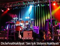 Diyar Evden Eve | Ses ve Işık Sistemleri Taşıma Hizmeti 0507 352 40 27 | diyarbakirnakliyat | Scoop.it