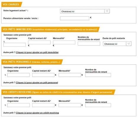Rachat de credit Maif - avis et simulation en ligne | Rachat de crédit | Scoop.it