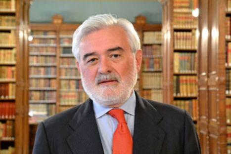 Director de la Academia destaca la unidad del idioma español | Todoele - ELE en los medios de comunicación | Scoop.it
