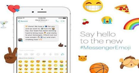 The Ultimate Emoji Guide for Marketers | SEJ | Social Media Marketing Strategies | Scoop.it