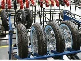 Apollo Tyres setting up 475 million euro greenfield plant in Hungary - The Economic Times   Automotive Wheels View   Scoop.it