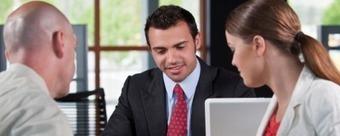 Ce Que Les Entreprises Attendent Aujourd'Hui Des Commerciaux | Recrutement Emploi Travail Entretien Embauche | MONSTER.FR WITH PHILIPPE TREBAUL | Scoop.it