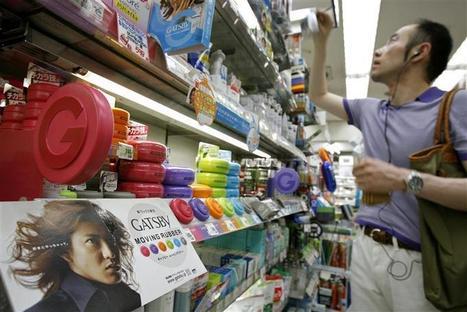 Hypermarchés dans les pays émergents | 7 milliards de voisins | Scoop.it