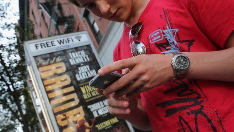 Wi-Gig 5 fois plus rapide que le Wi-Fi: en 2015 le sans fil s'envole | Adv_geek | Scoop.it