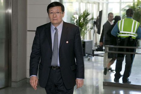 China 7.2% Growth Would Meet 2014 Target, Minister Says | World Economies | Scoop.it