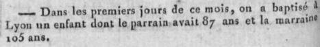 Parrain, Marraine: définition   De Bretagne en Saintonge   L'écho d'antan   Scoop.it