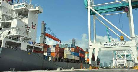Trade financing flows for small business - Miami Today | Miami Business News | Scoop.it
