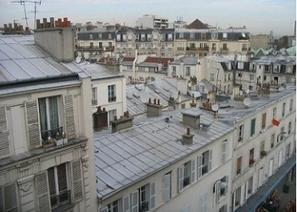 Diminution du prix des logements anciens à Paris | IMMOBILIER ET ACTUALITÉS IMMOBILIÈRES | Scoop.it