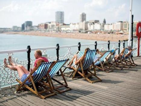How Brexit will affect British tourism | IB GEOGRAPHY LEISURE SPORT & TOURISM LANCASTER | Scoop.it