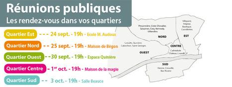 Avec votre smartphone - Ville de Blois | Histoire Hacking entreprises | Scoop.it