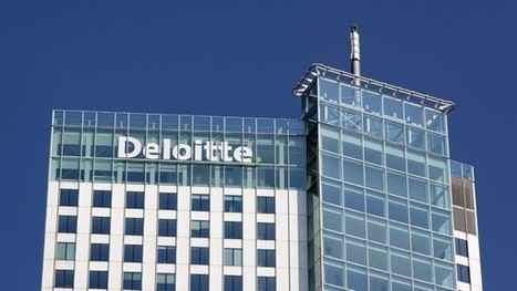 Deloitte targets SMEs with cloud-based service - FT.com | Startups Tips and News | Scoop.it